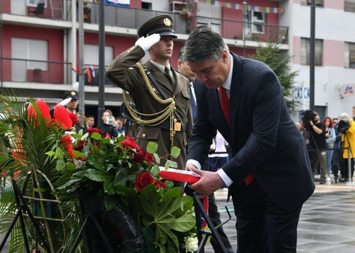 Predsjednik Zoran Milanović