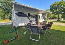 Obitelj Pozvek iz Dunjkovca podijelila avanturističko ljetno iskustvo