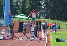 Svjetsko vatrogasno prvenstvo trening SRC Mladost