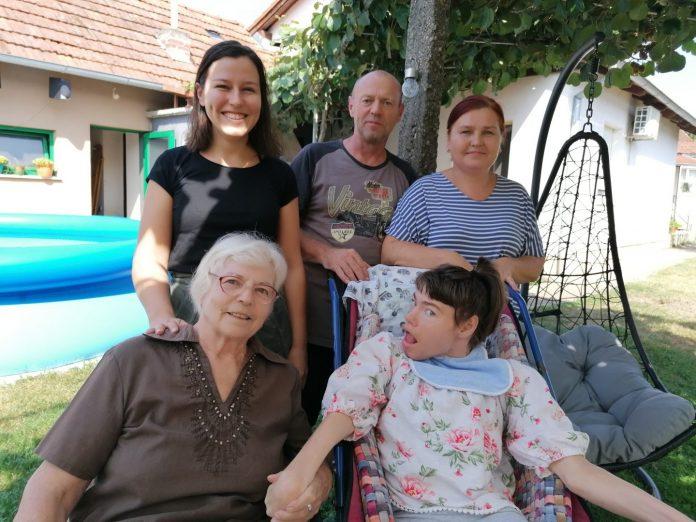 Katarina Sabol u utrci za najbolju baku Međimurja