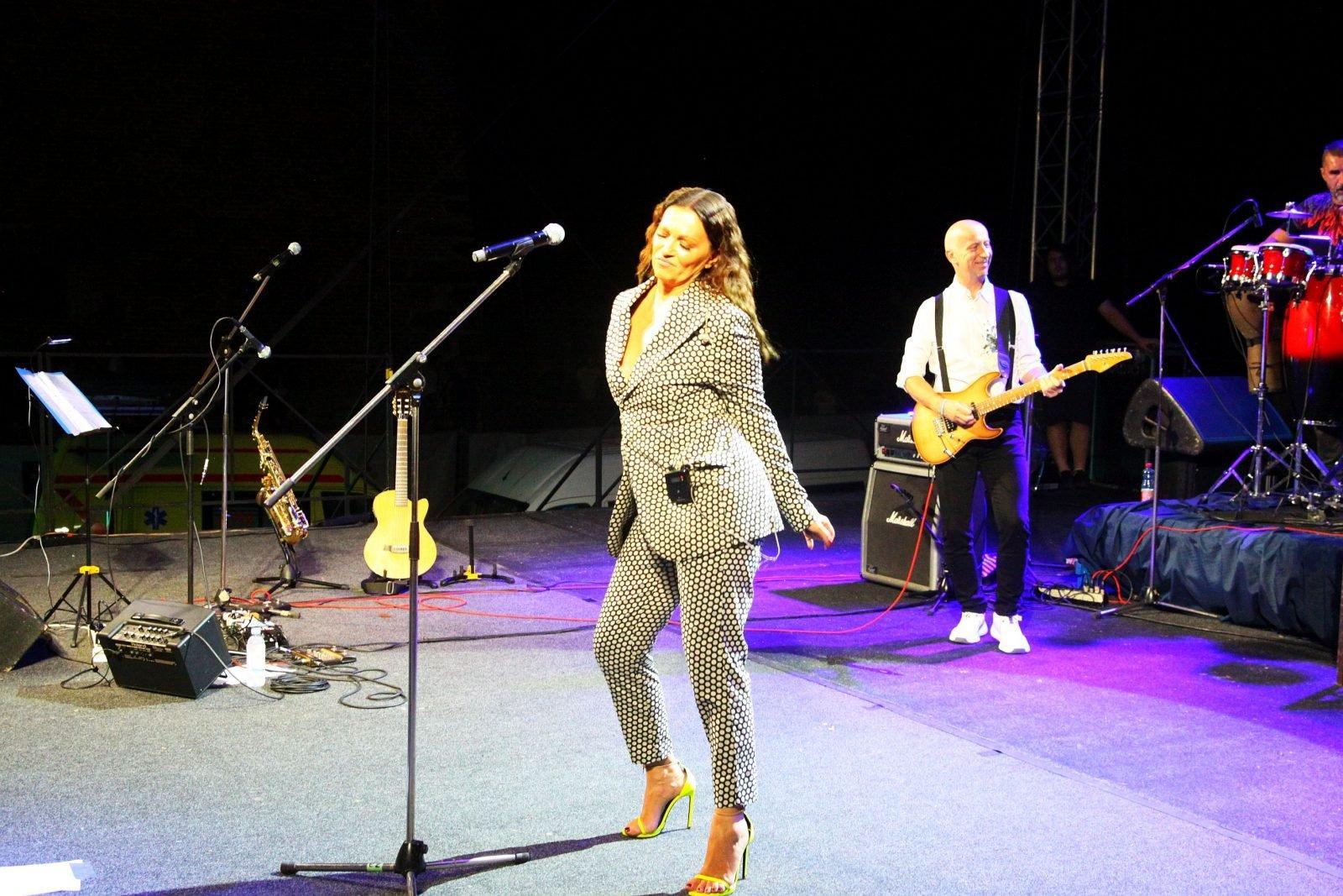 Nina Badrić koncert