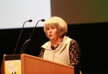 Dragica Benčik, ravnateljica Centra za odgoj i obrazovanje Čakovec