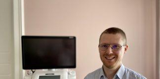 Dr. Dragan Bartolović, specijalist kliničke radiologije