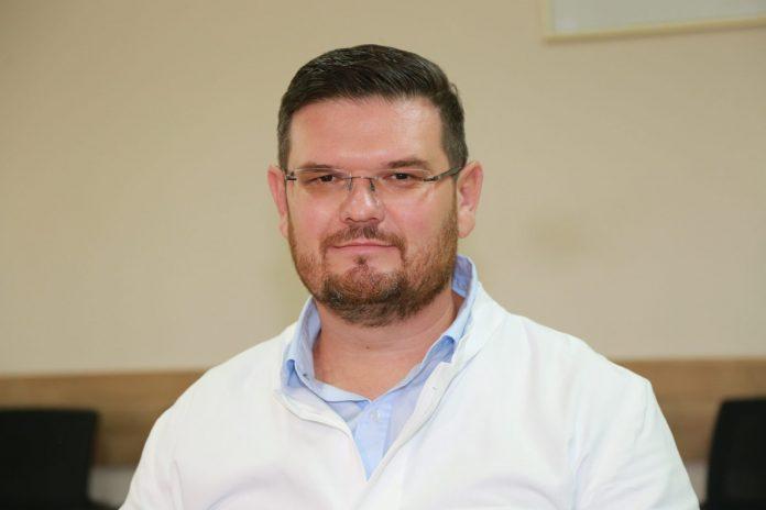Ravnatelj Igor Šegović