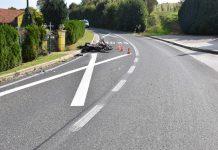 prometna nesreća Prekopa