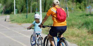 Vožnja biciklom, foto: pixabay