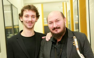 Martin i Krunoslav Lajtman, foto: zv